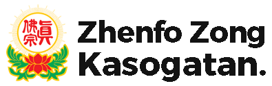 Zhenfozong Kasogatan